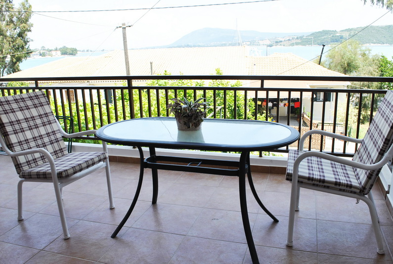 avista apartments ligia lefkada 4 bed duplex 10