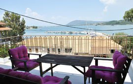 avista apartments ligia lefkada 4 bed suite 6
