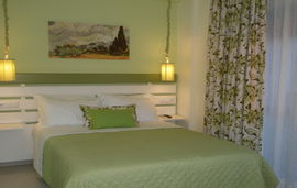 white sands beach hotel vrachos beach epirus 2 bed superior room 5