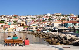 accommodation in parga epirus 4