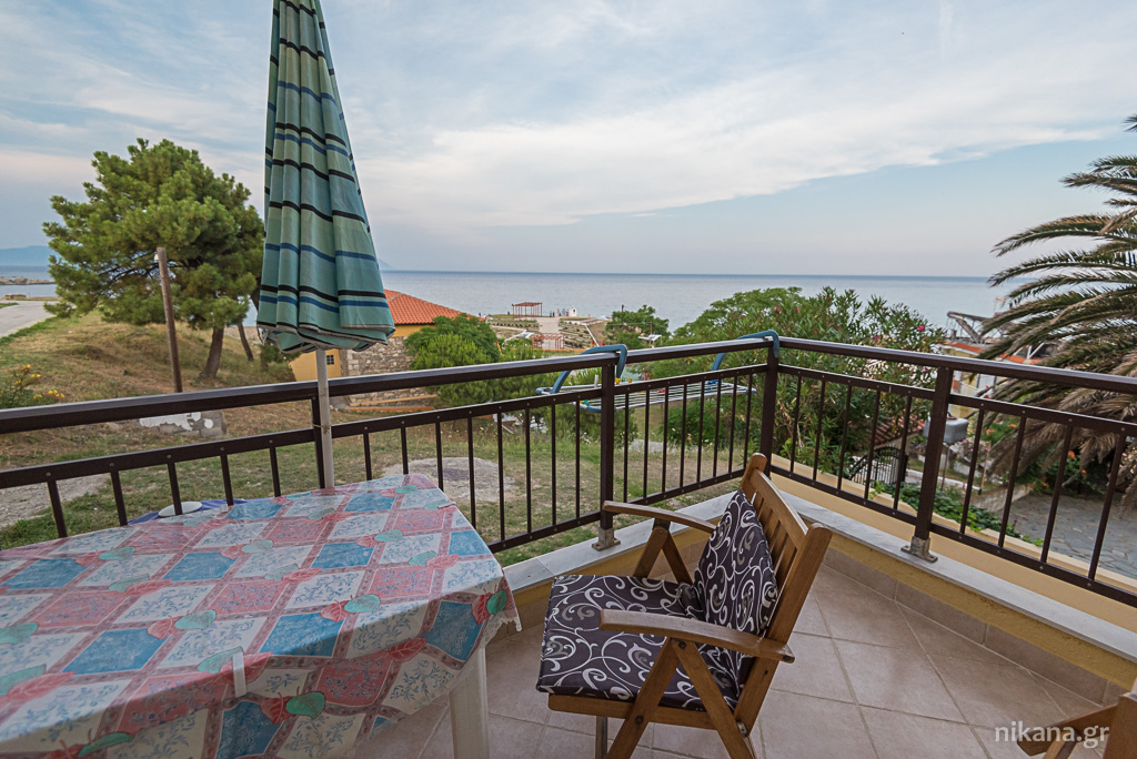 toulas studios sarti sithonia 5 bed apartment 2