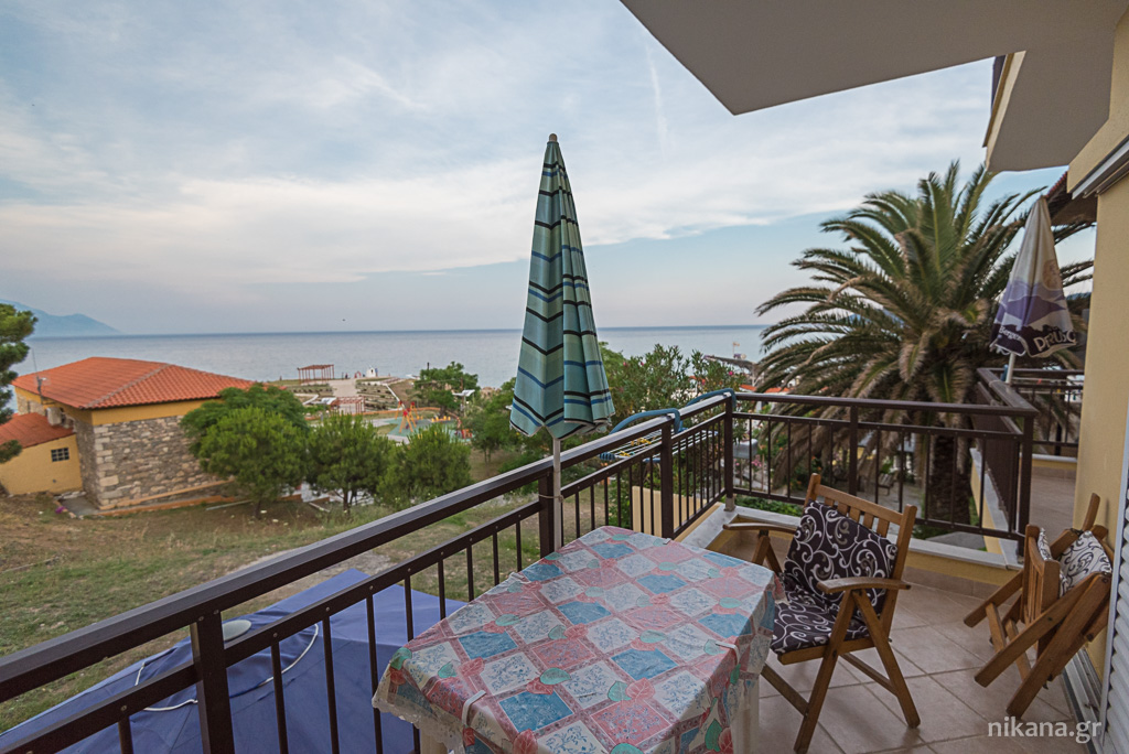 toulas studios sarti sithonia 5 bed apartment 3