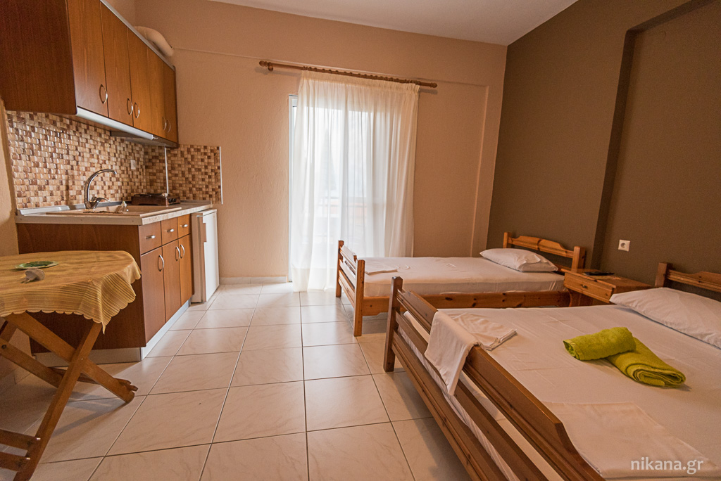 toulas studios sarti sithonia 5 bed apartment 5