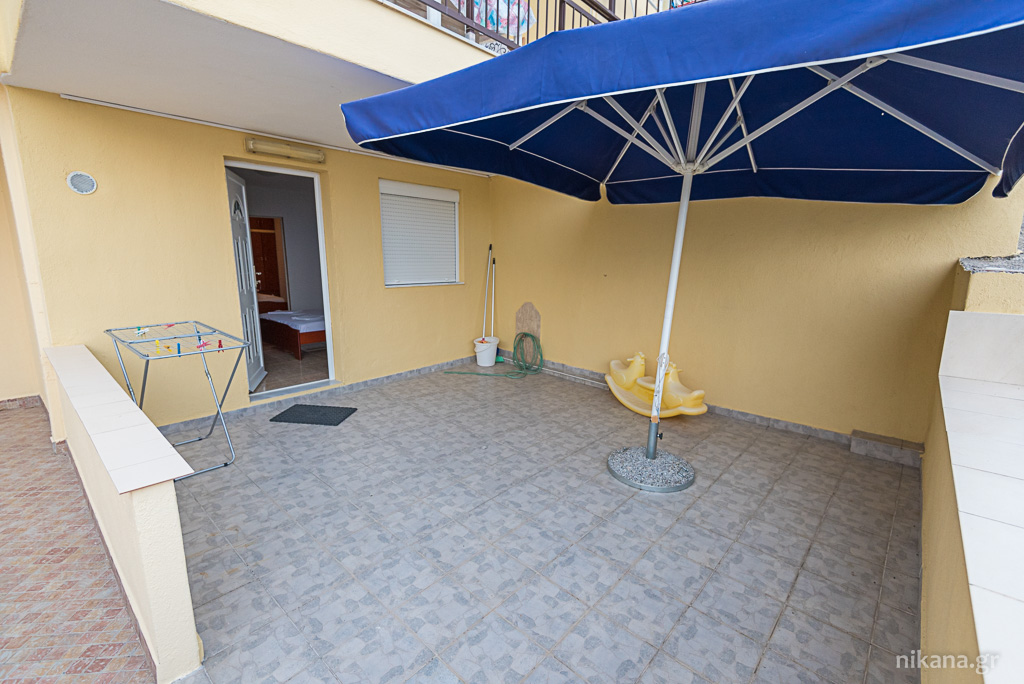 toulas studios sarti sithonia semi based apartment 1