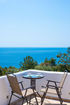 marepedra villa skala maries thassos 3 bed room upper floor 1