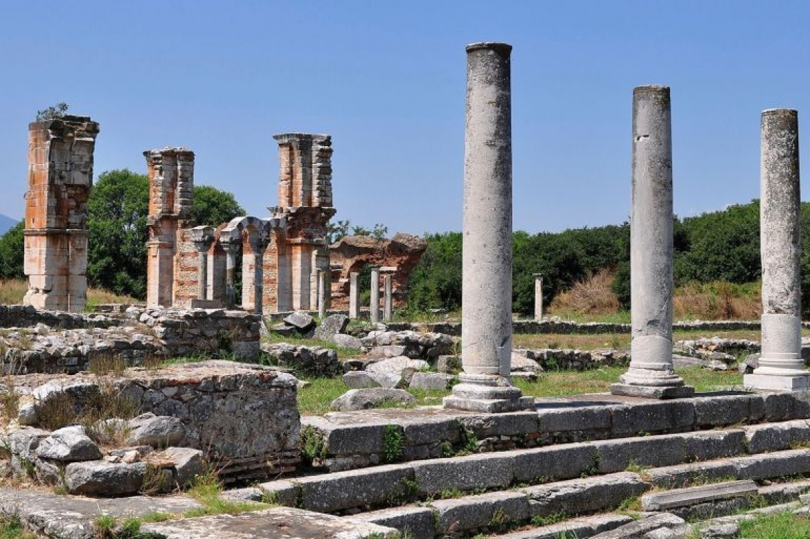 philippi greece 10