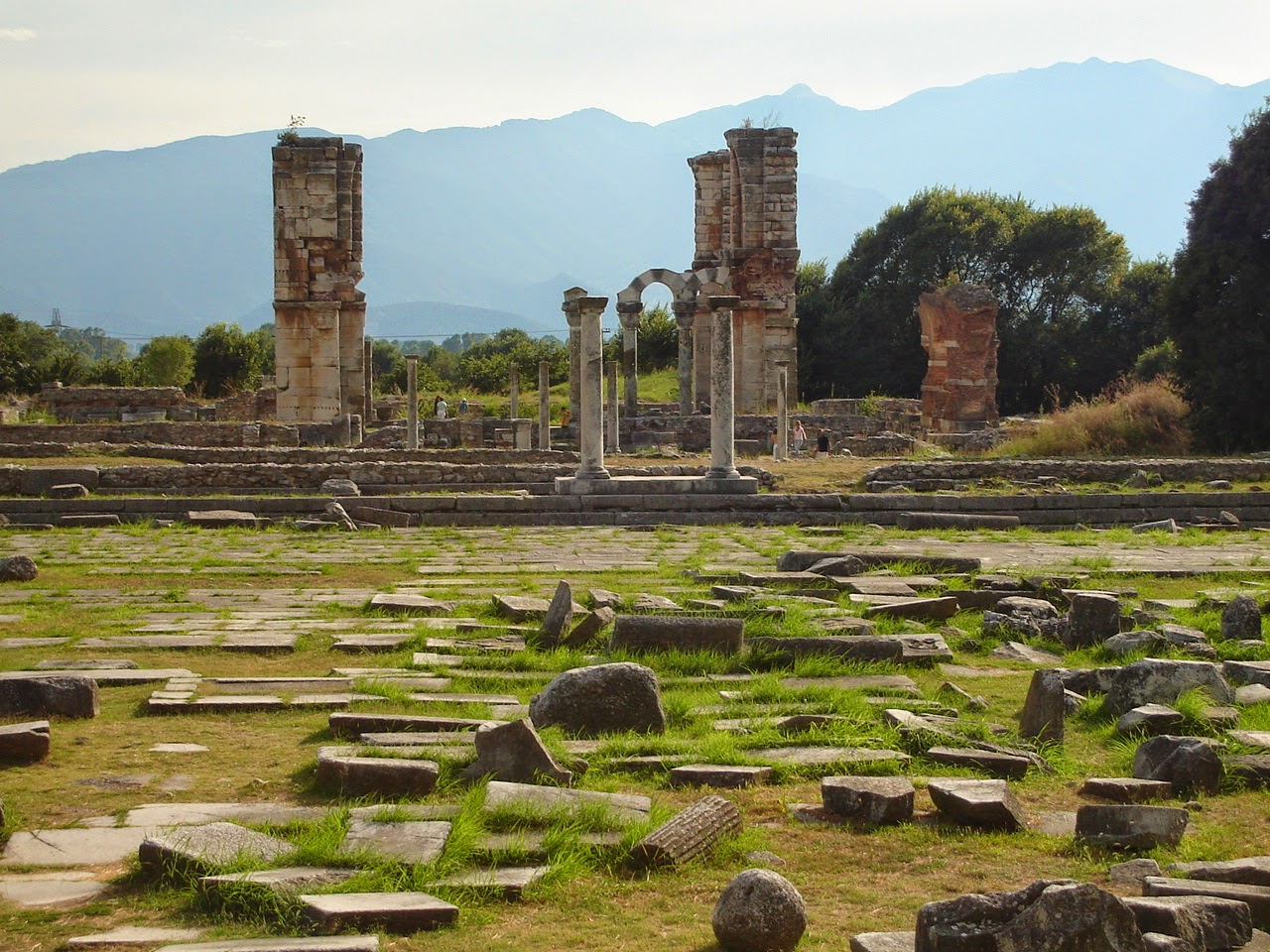 philippi greece 12