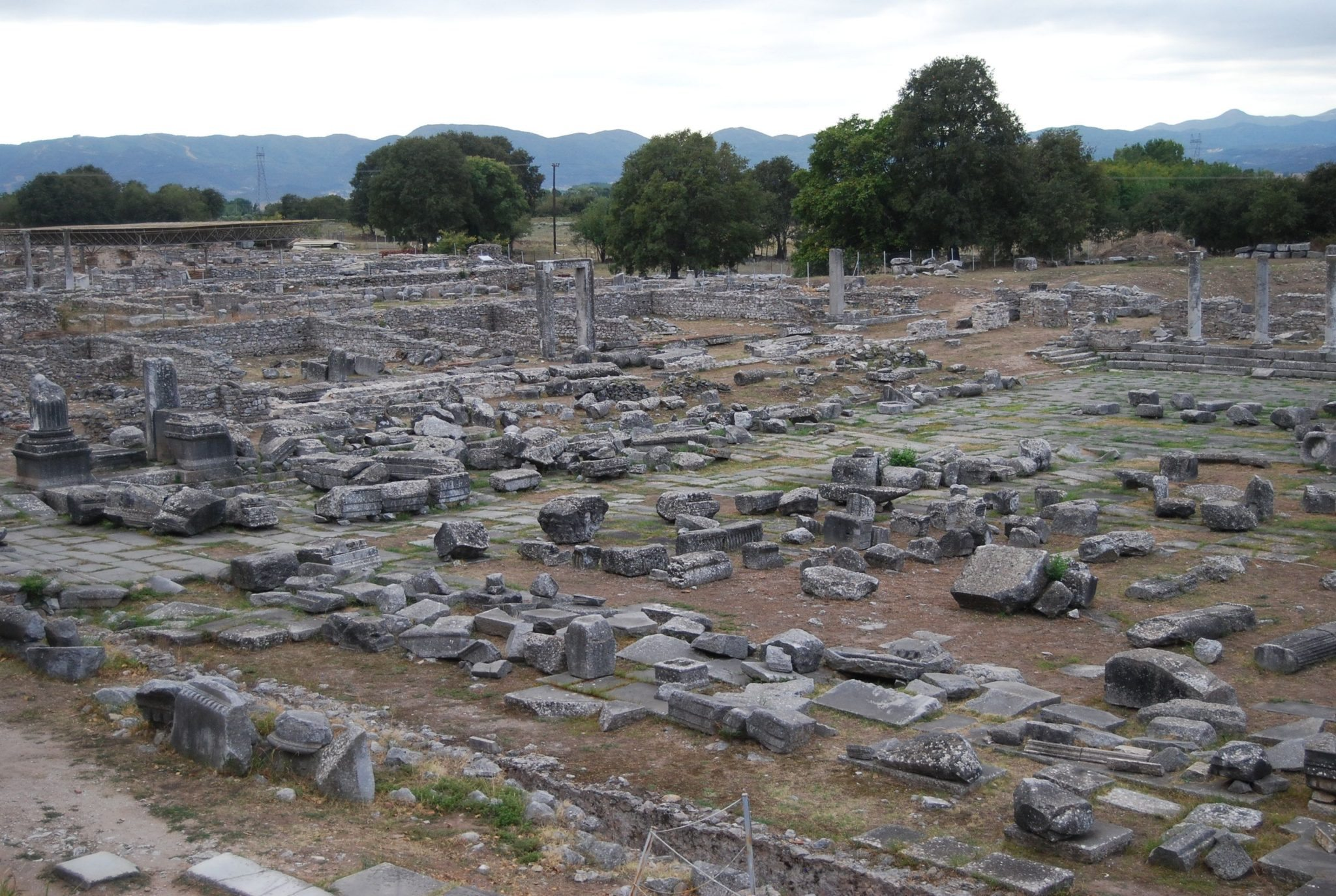 philippi greece 6