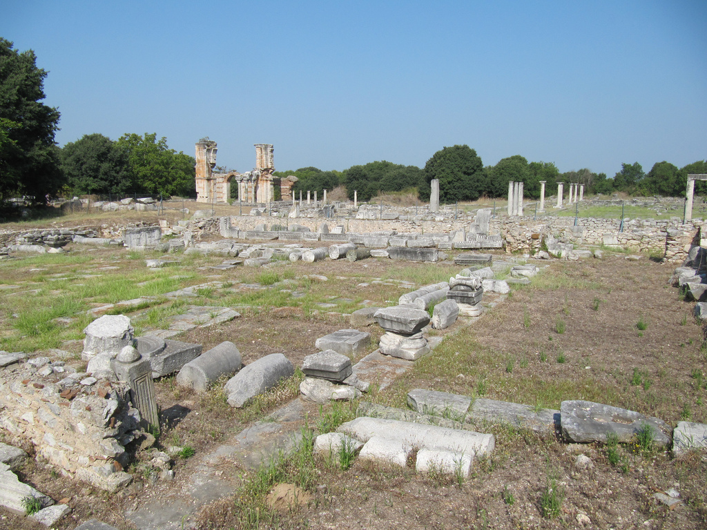 philippi greece 8