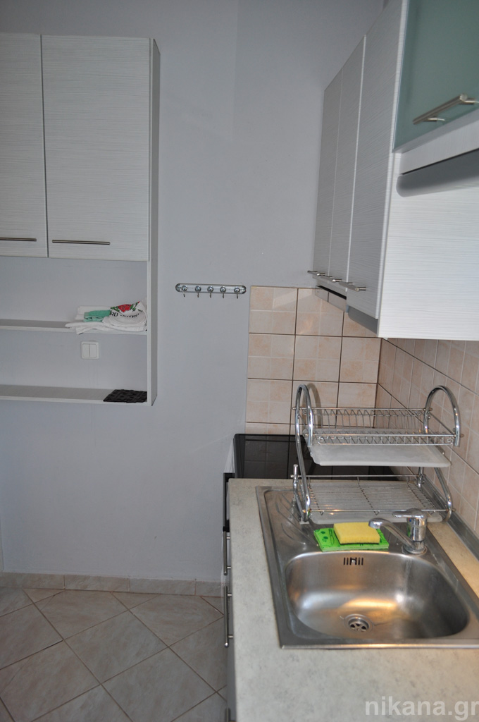magda studios potos thassos 4 bed apartment (4+1)  (14)