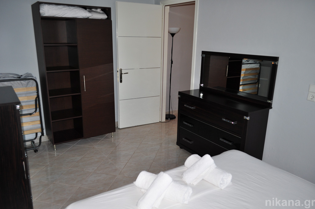 magda studios potos thassos 4 bed apartment (4+1)  (7)