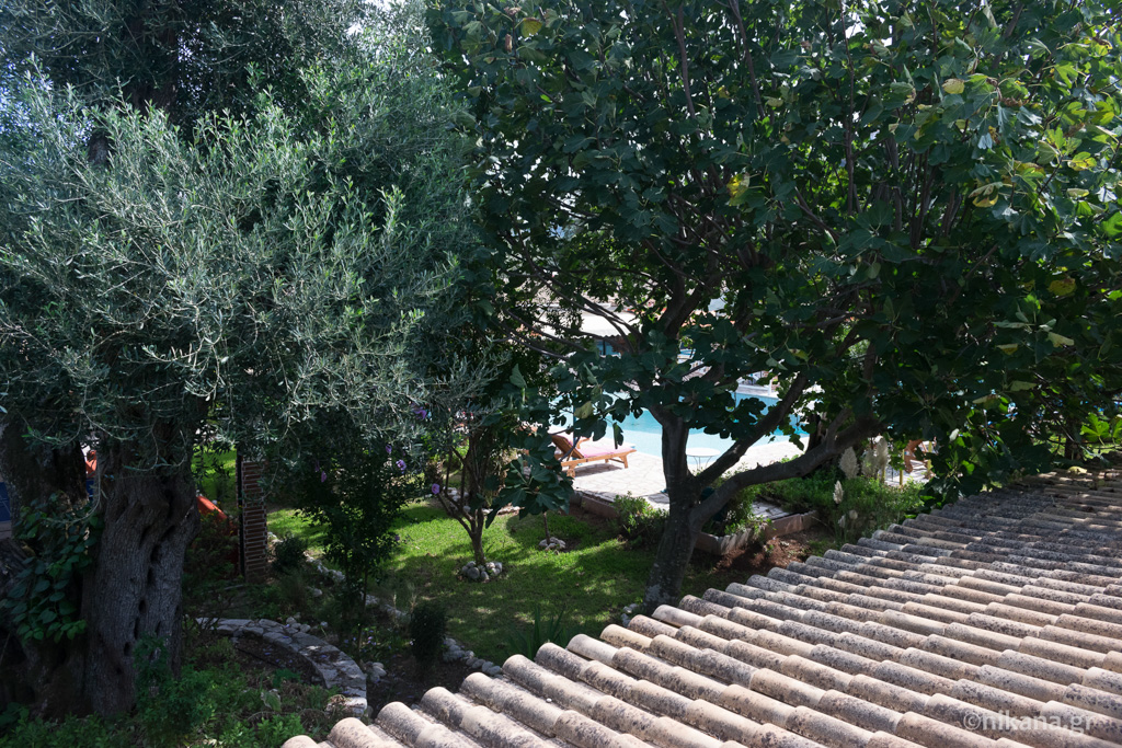 villagio maistro apartments agios ioannis lefkada 4 bed apt 1st floor  (15)