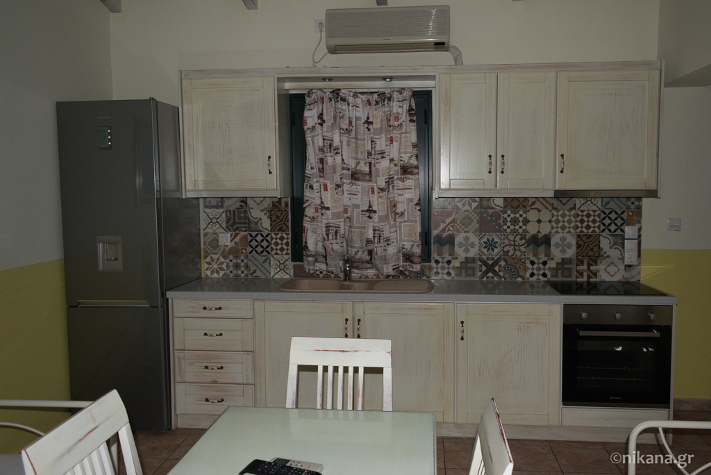 villagio maistro apartments agios ioannis lefkada 4 bed apt 1st floor  (3)