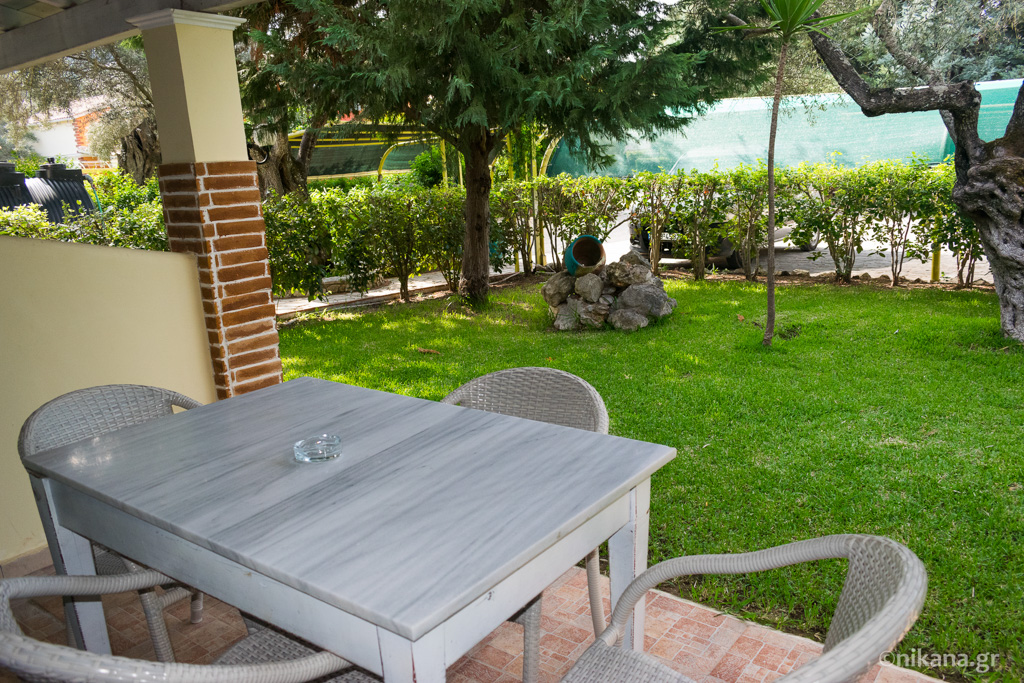 villagio maistro apartments agios ioannis lefkada 4 bed apt ground floor  (17)