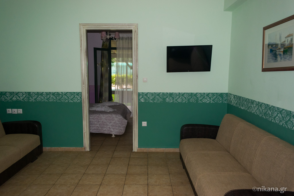 villagio maistro apartments agios ioannis lefkada 4 bed apt ground floor  (7)