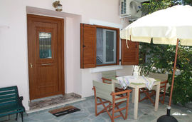 traditional apartment nikiti sithonia 1