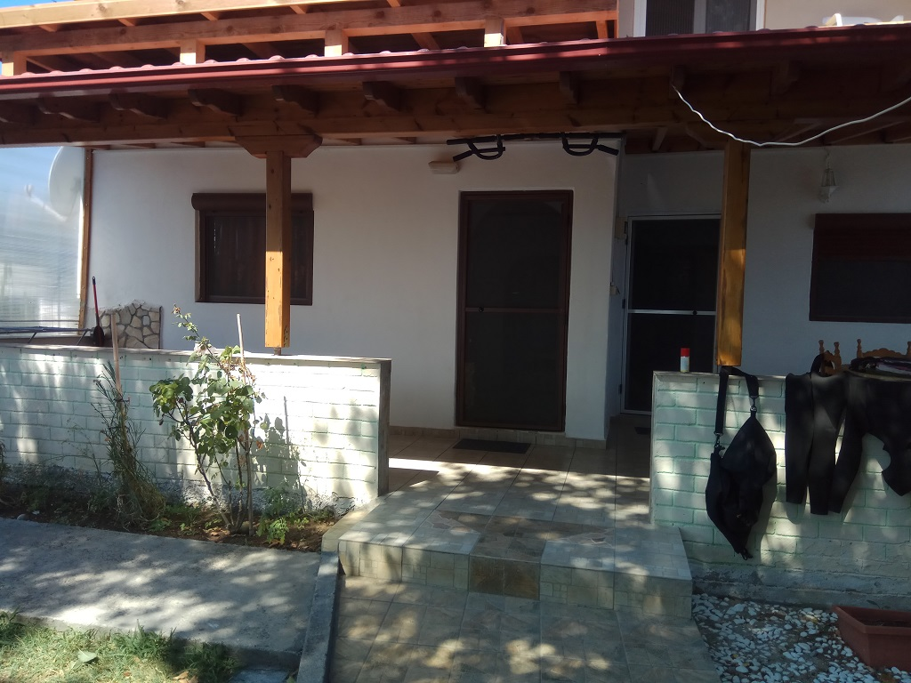 agathas house sykia sithonia 3 bed studio no. 1 (1)