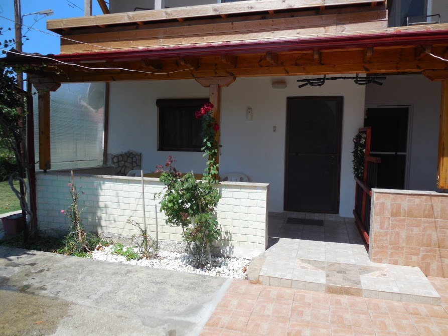agathas house sykia sithonia 3 bed studio no. 1 (2)