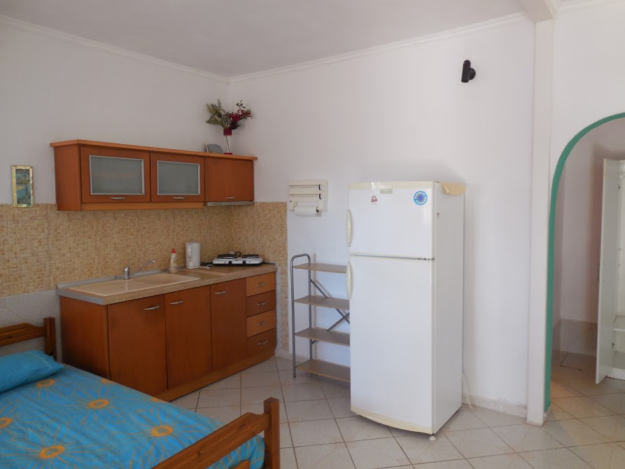 agathas house sykia sithonia 3 bed studio no. 1 (7)