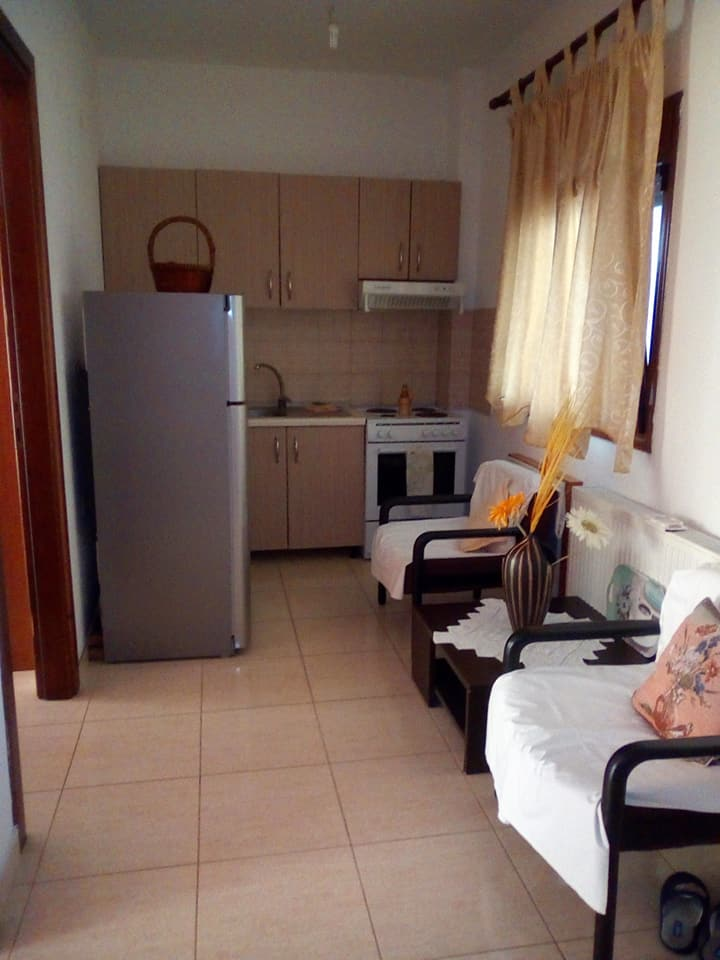 sofis house neos marmaras sithonia 4 bed duplex apartment 10