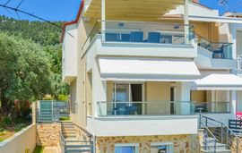 efi luxury villa golden beach thassos 1