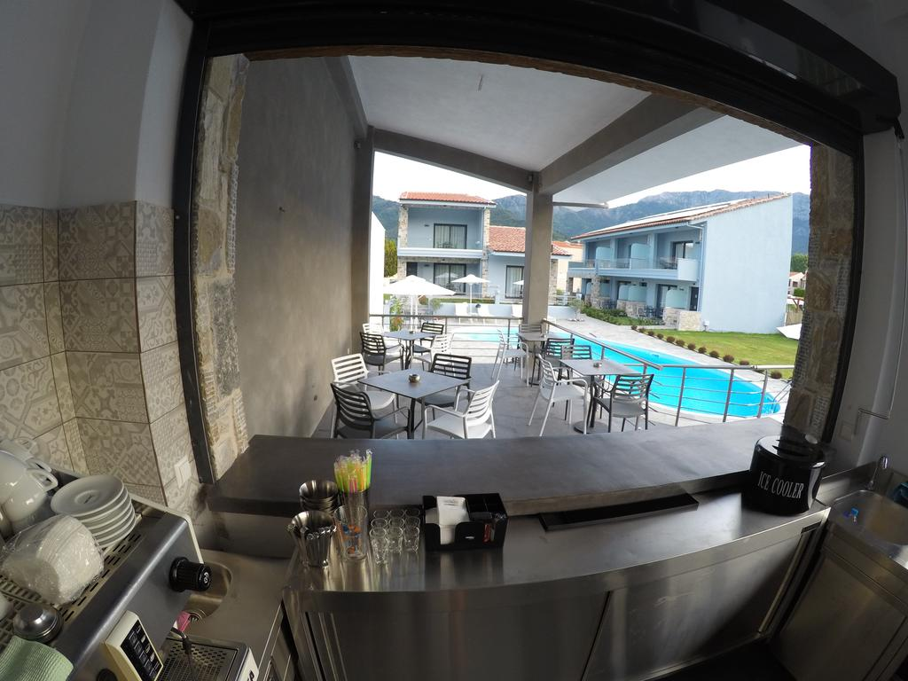 theros villas and suites golden beach thassos 12