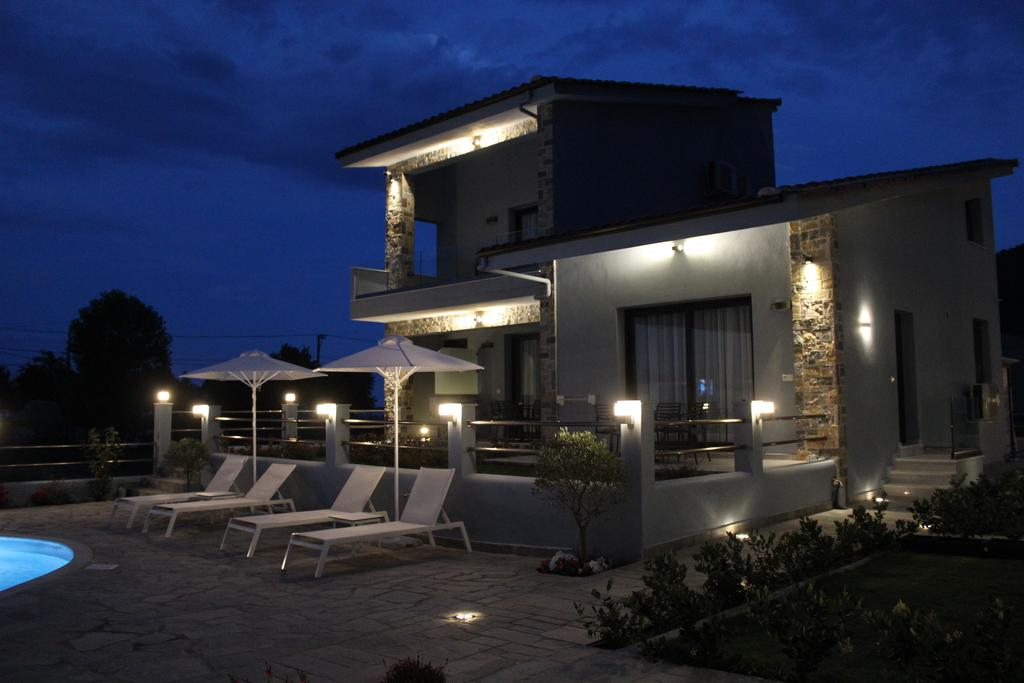 theros villas and suites golden beach thassos 2