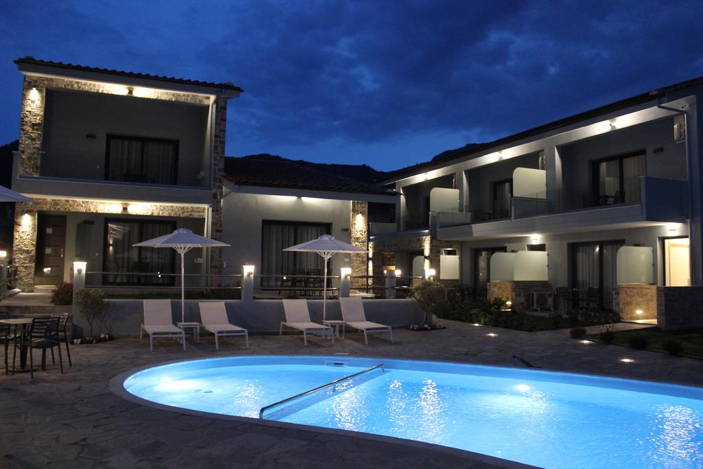theros villas and suites golden beach thassos 3