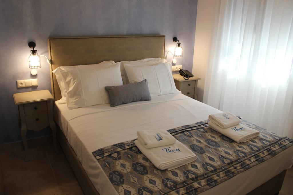 theros villas and suites golden beach thassos 38