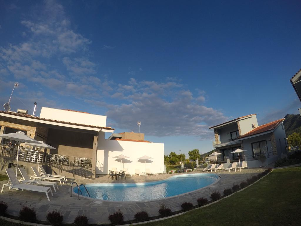 theros villas and suites golden beach thassos 6