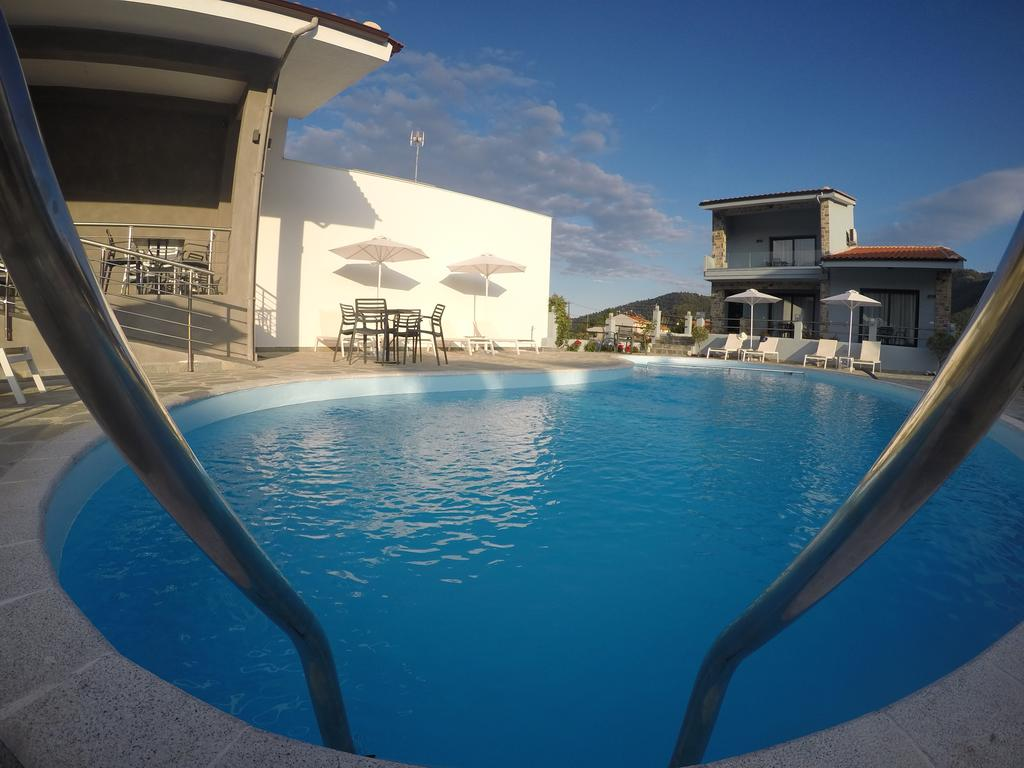 theros villas and suites golden beach thassos 7