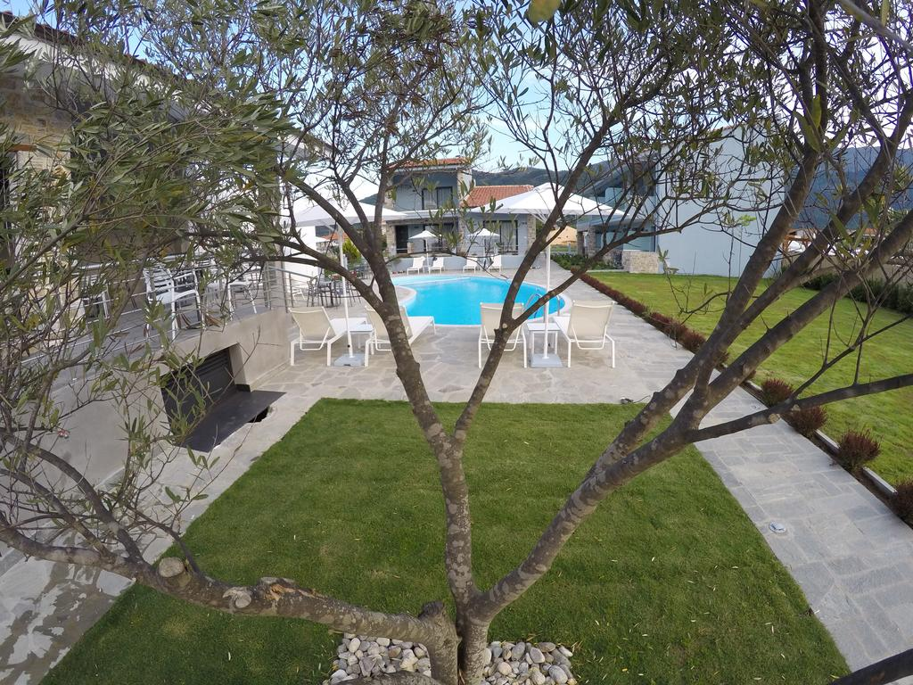 theros villas and suites golden beach thassos 9