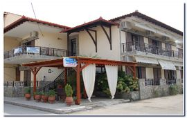 eleftheria  house sarti sithonia 2