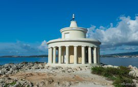st theodore lighthouse kefalonia 1