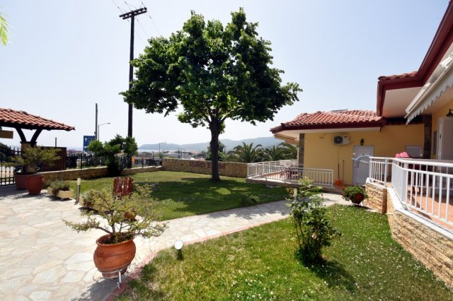 exohi apartments sarti sithonia 7