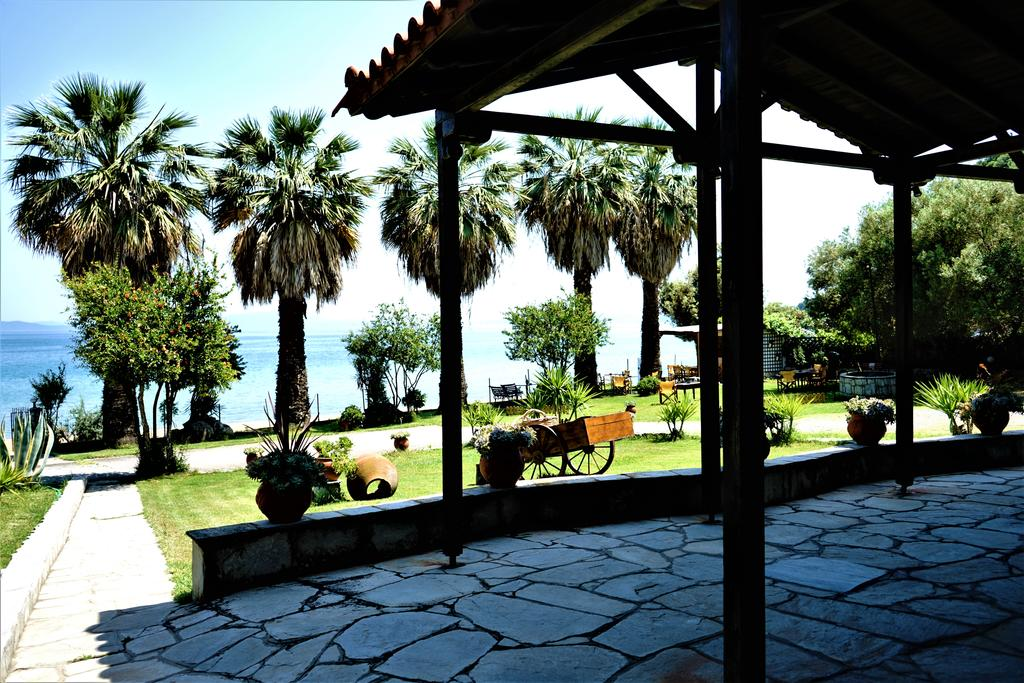 karvounoskala pension stratoni athos 16