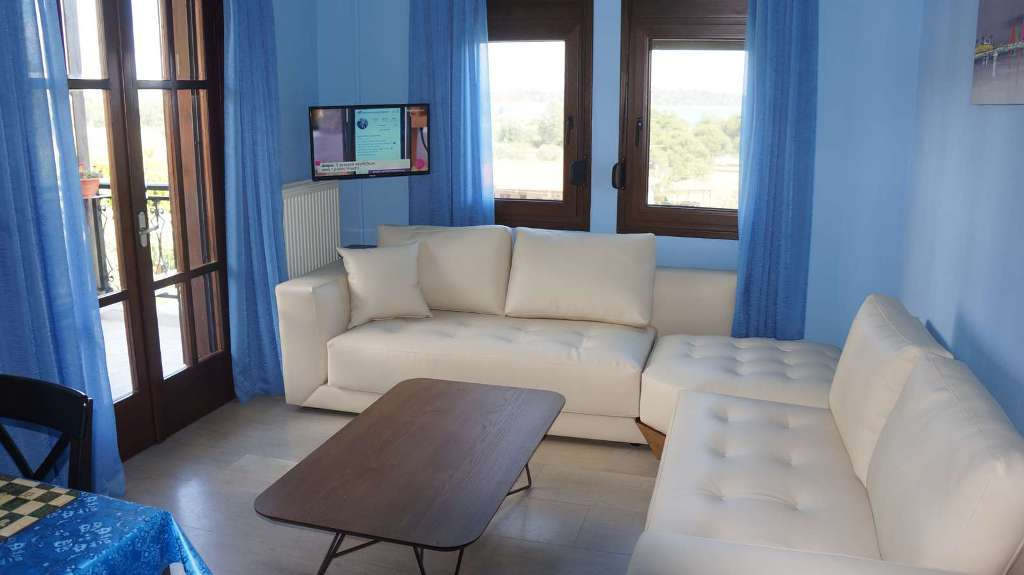 sakis villa vourvourou sithonia apartment no.1 (2)