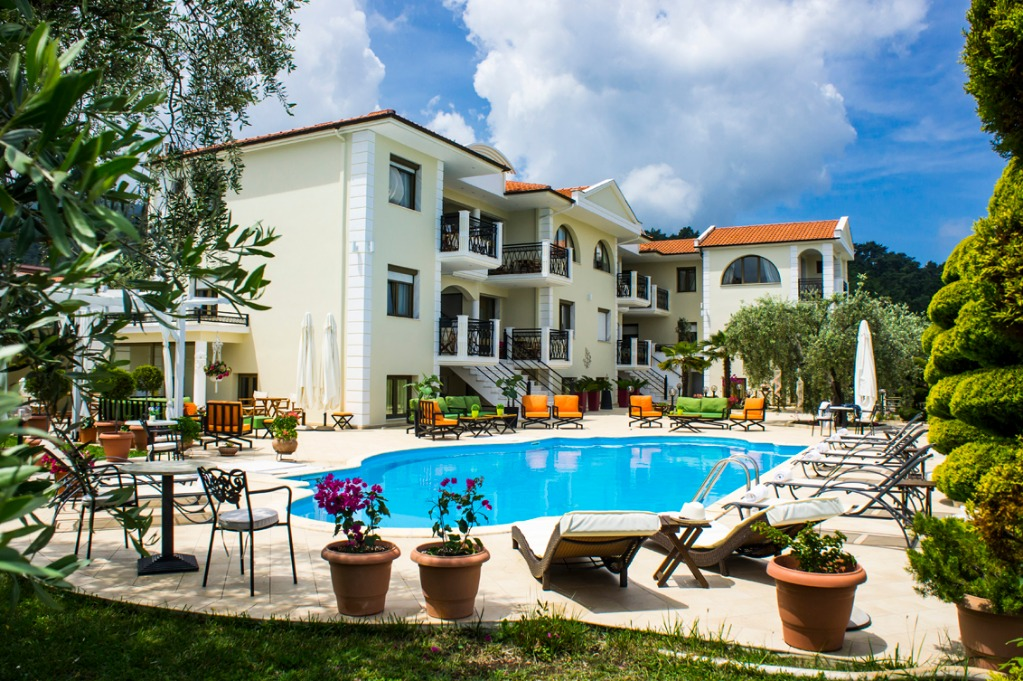 Mary An Apartments Limenas Thassos 31