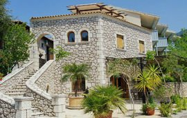 averto hotel and apartments agios nikitas lefkada 1