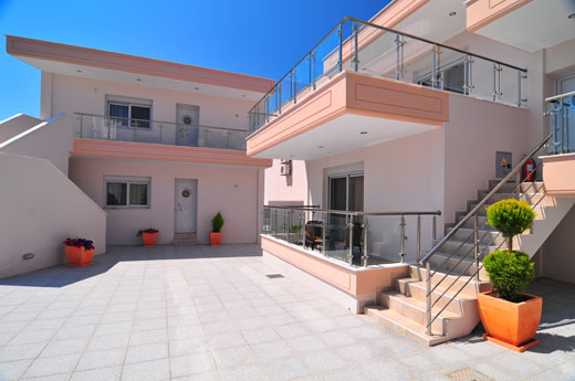 aventura apartments potos thassos 2