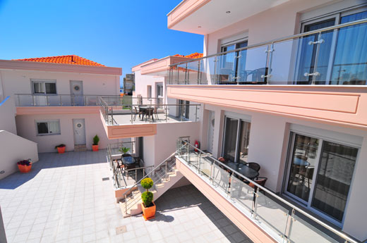 aventura apartments potos thassos 7