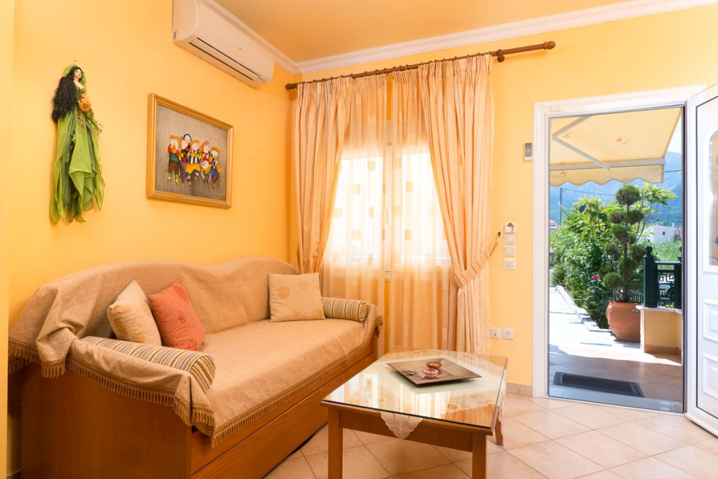 esperides apartments skala potamia thassos studio 2