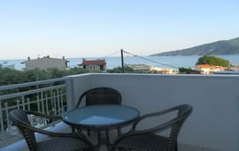 exadas apartments golden beach thassos apartment 1