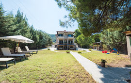 filippos golden apartments vourvourou (2)