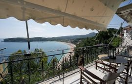 theodoras house apartment parga epirus  (7)