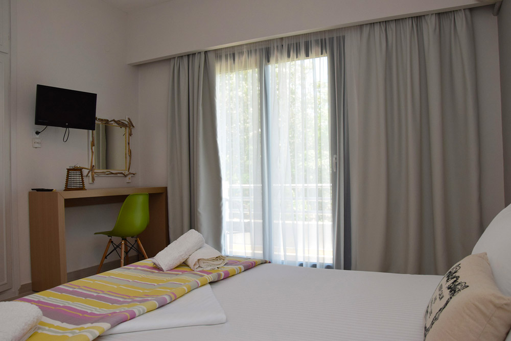 alonaki beach apartments riza epirus 10