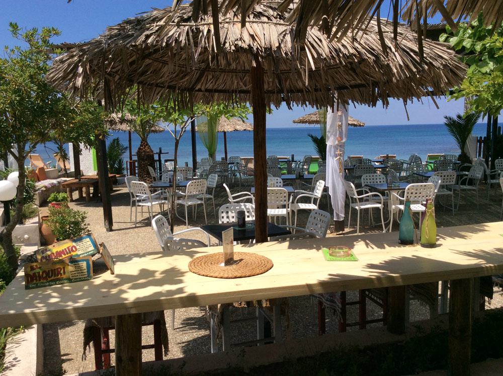 alonaki beach apartments riza epirus 16