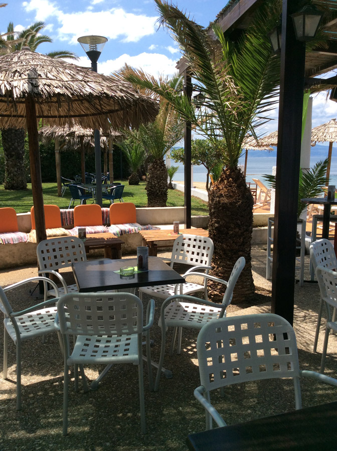 alonaki beach apartments riza epirus 18