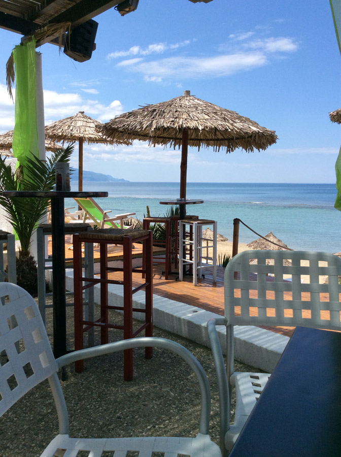 alonaki beach apartments riza epirus 19