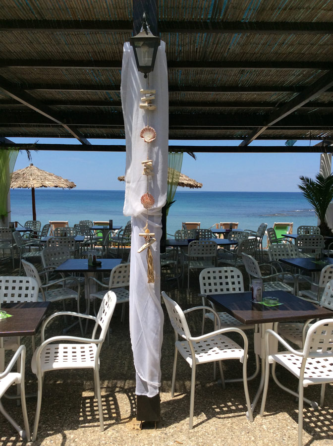 alonaki beach apartments riza epirus 20